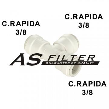 TE C.RAPIDA3/8 X C.RAPIDA3/8 X C.RAPIDA3/8