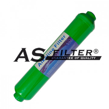 POSTFILTRO ALCALINO PH-PLUS