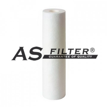 "SEDIMENT FILTER 10"" OF 0,5 MICRON"