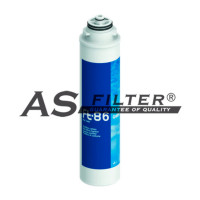 POSTFILTRE CARBON FT-86 GREEN FILTER