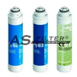 FILTERS FT / CT ULTRAFILTRATATION PACK 3