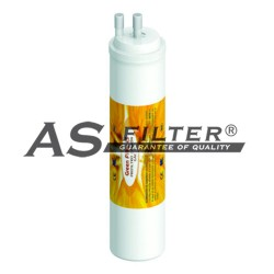 FILTER CS GREEN CARBON GAC
