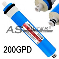 MEMBRANE FOR REVERSE OSMOSIS 200 GPD ASFILTER