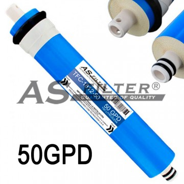 MEMBRANE FOR REVERSE OSMOSIS 50GPD ASFILTER