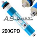 MEMBRANE FOR REVERSE OSMOSIS 200 GPD KR