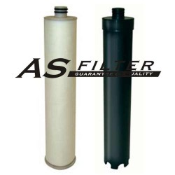 FILTERS OSMOTIC PACK 2