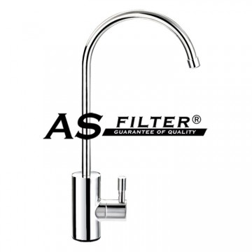 FAUCET CHROME 101 ASFILTER
