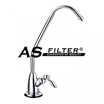 FAUCET CHROME 126 ASFILTER