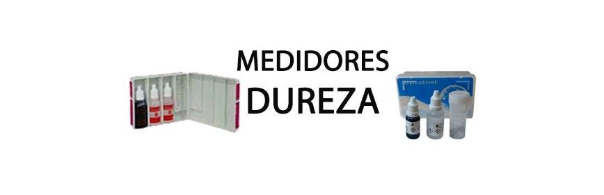Medidores Dureza