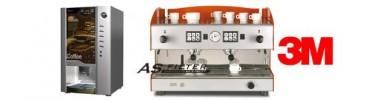 3M Cafeteras