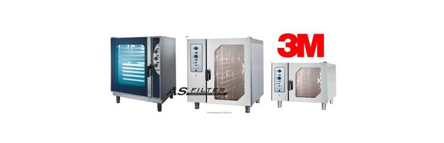 3M Steam Oven