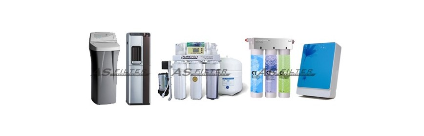 Systèmes filtration