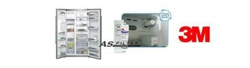 3M Réfrigérateurs