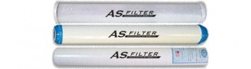 Filters of 20""