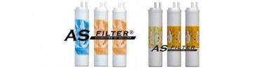 Filtres CS