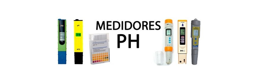 Testeur de pH