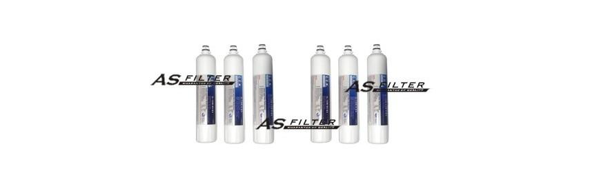 Filtres CCK