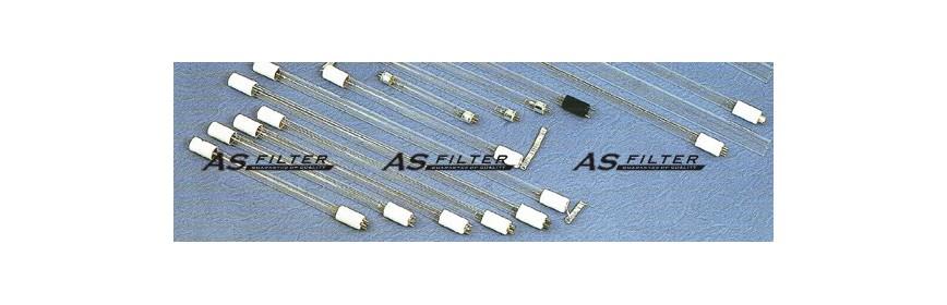 Accessoires pour stérilisateur UV