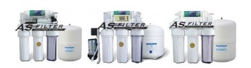 Systèmes osmoseur standard